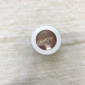 5/$20 Colour Pop Eyeshadow Wattles